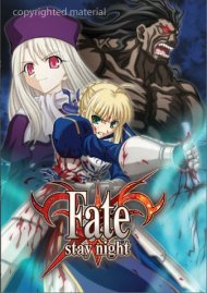 Fate / Stay Night: Volume 2 - War of the Magi Movie