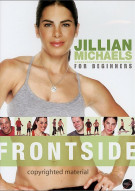 Jillian Michaels For Beginners: Frontside Movie