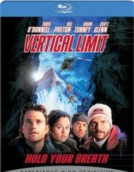 Vertical Limit Blu-ray
