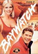 Baywatch: Season Three Movie