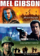 Mel Gibson Ultimate Collection Movie
