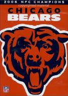 NFL Chicago Bears NFC Champions Movie