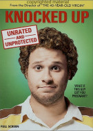 Knocked Up: Unrated (Fullscreen) Movie