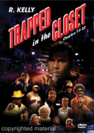R. Kelly: Trapped In The Closet: Chapters 13 - 22 Movie