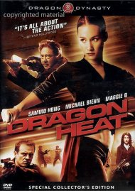 Dragon Heat Movie