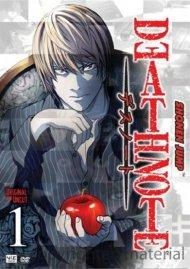 Death Note: Volume 1 Movie