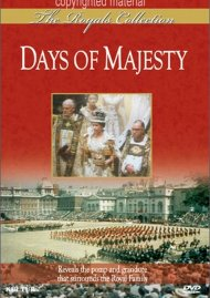 Days Of Majesty Movie