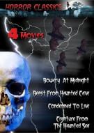 Horror Classics: Volume 13 Movie