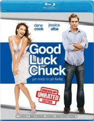 Good Luck Chuck: Unrated Blu-ray
