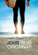 John From Cincinnati: The Complete First Season Movie