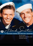Frank Sinatra: The Frank Sinatra And Gene Kelly Collection Movie