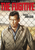 Fugitive, The: Season Two - Volume One Movie