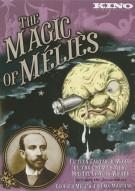 Magic Of Melies, The Movie