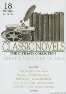 Classic Novels: The Ultimate Collection Movie