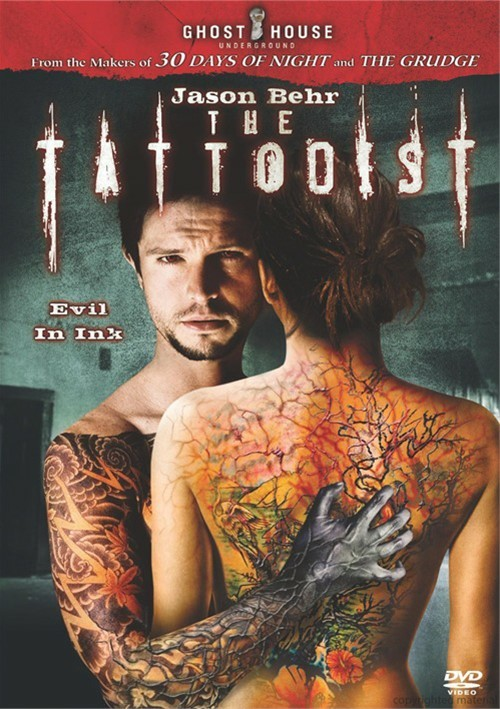 Tattooist, The Movie