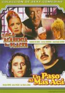 Loca Academia Del Placer / Un Paso Al Mas Aca (Double Feature) Movie