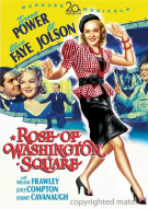Rose Of Washington Square Movie