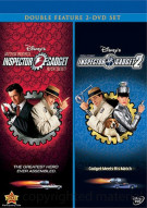Inspector Gadget / Inspector Gadget 2 (Double Feature) Movie