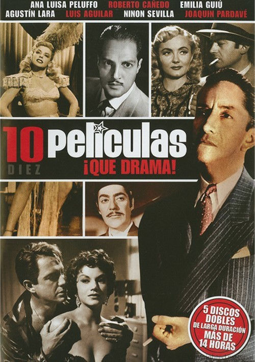 10 Peliculas Que Drama Movie
