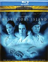 Mysterious Island Blu-ray