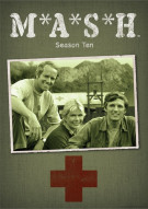 M*A*S*H (MASH): Season Ten (Repackaged) Movie
