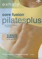 Exhale: Core Fusion Pilates Plus Movie