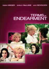 Terms Of Endearment (Repackaged) Movie