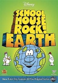 School House Rock: Earth Movie