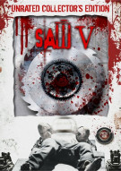 Saw V: Unrated Collectors Edition Movie