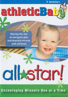 Athletic Baby: All Star! Movie