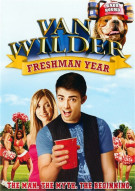 Van Wilder: Freshman Year Movie