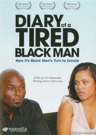 Diary Of A Tired Black Man Movie