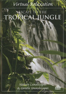 Virtual Relaxation: Escape To The Tropical Jungle Movie