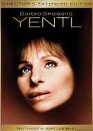 Yentl: Directors Extended Edition Movie