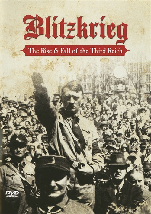 the rise of the third reich essay Abebookscom: the rise and fall of the third reich: a history of nazi germany (9781451651683) by william l shirer and a great selection of similar new, used and collectible books available now at great prices.