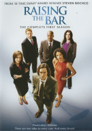 Raising The Bar: The Complete First Season Movie