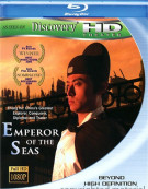 Emperor Of The Seas Blu-ray