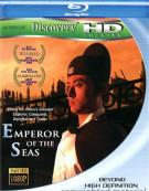 Emperor Of The Seas Blu-ray