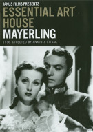 Mayerling: Essential Art House Movie