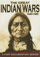 Great Indian Wars 1540-1890, The Movie