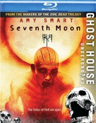 Seventh Moon Blu-ray
