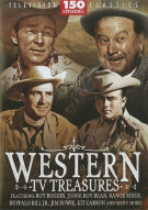 Western TV Treasures Movie