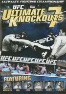 UFC: Ultimate Knockouts 7 Movie