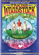 Taking Woodstock Movie