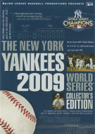 2009 World Series: Collectors Edition  Movie
