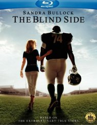 Blind Side, The Blu-ray