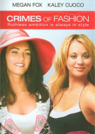 Crimes Of Fashion Movie