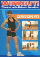 Mindy Mylrea: Workout - The Ultimate Sweatfest Movie