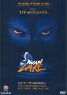 Swan Lake Movie