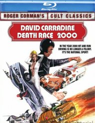Death Race 2000 Blu-ray